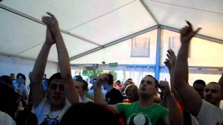 Hensha live @ Global Gathering Poland 2011 (3City Stage)