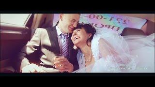 ARTIK & ASTI - Необыкновенная ... Свадебный клип