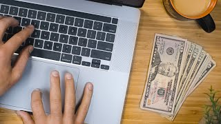 How to Make Money on the Internet: 5 Different Methods