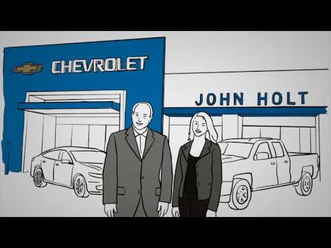 John Holt Chevrolet >> Whiteboard John Holt Chevrolet