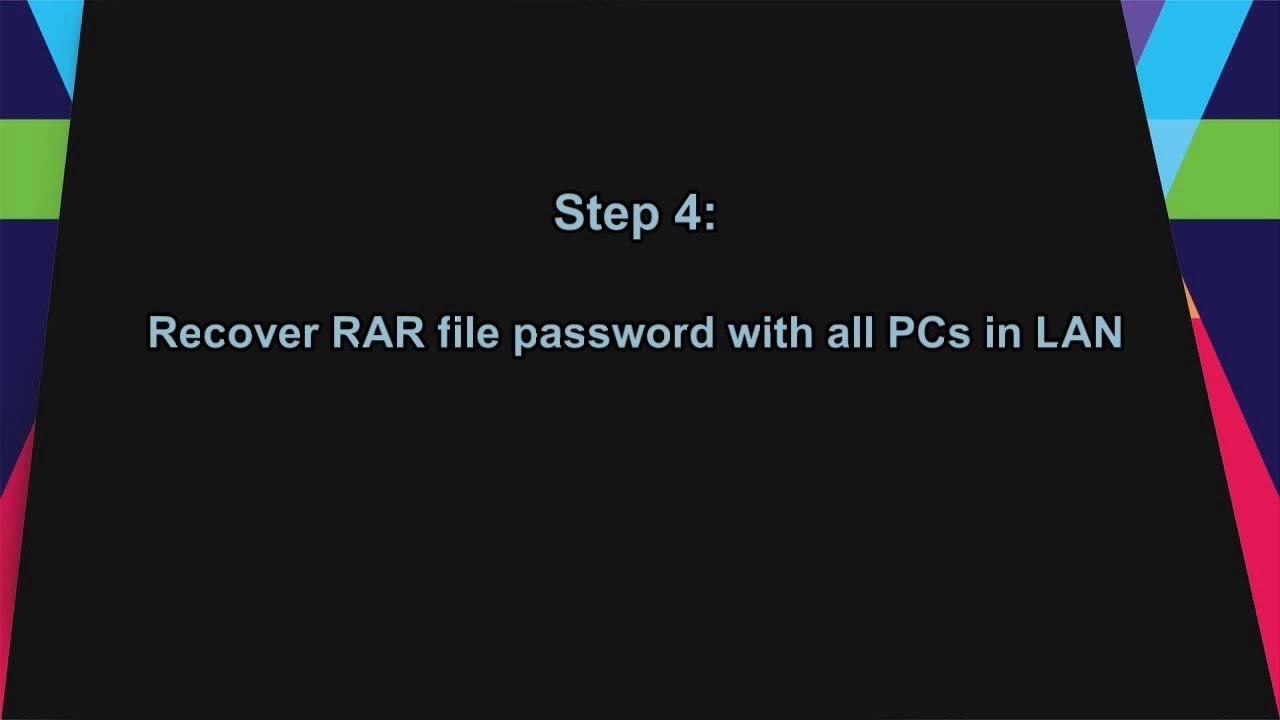 How to Bypass RAR Password to Open Password Protected RAR/WinRAR File