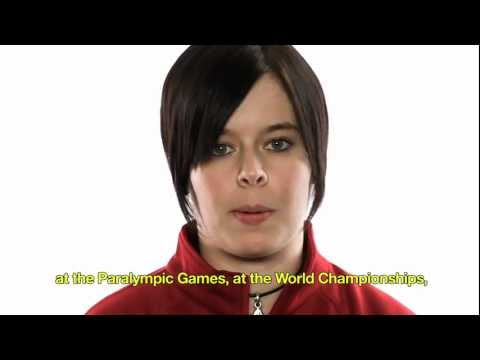Get Involved! Feat. Cindy Ouellet | Paralympic Wheelchair Basketball