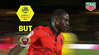 But Jean-Victor MAKENGO (69') / FC Nantes - OGC Nice (1-2)  (FCN-OGCN)/ 2018-19