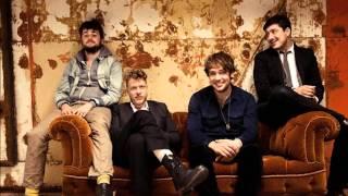 Mumford & Sons - The Boxer (ft.Jerry Douglas & Paul Simon)