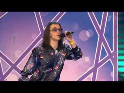 Видео, КВН Далс - Лунный свет - Эль Мудо El Mudo -  Полная версия 2015
