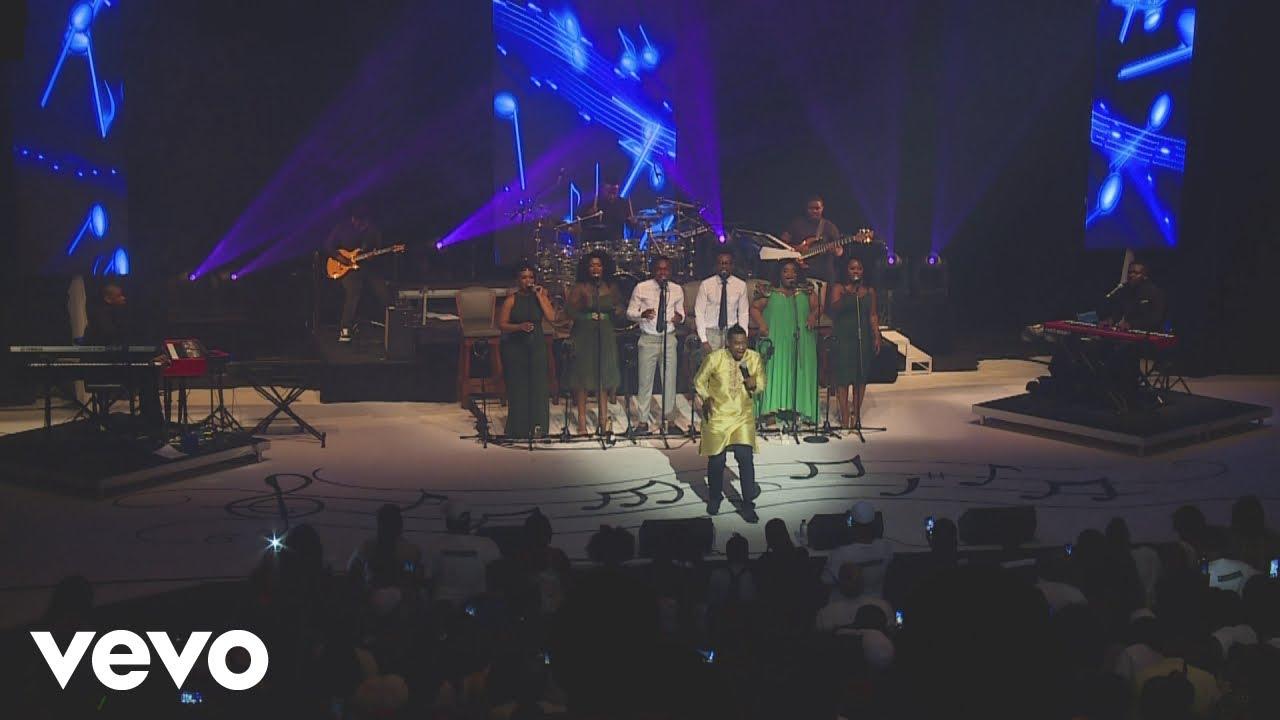 SbuNoah - Kuhl' Ukumthand' UJesu (Recorded Live At The Durban Playhouse, 2019) (Live)