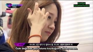Unpretty Rapstar 3 Euna Kim / The Ark Yuna 1. Bölüm Kendini Anlatıyor Türkçe Altyazılı