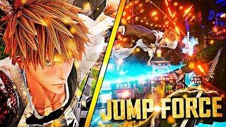 NO PIERDO una PARTIDA! El MEJOR COMBO de Jump Force