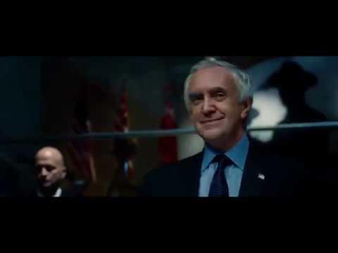 GI Joe Retaliation - Nuclear Summit Scene | Best Scene Of The Movie ||