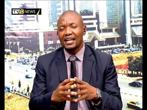Greg odogwu speaks on rejection of UN Police in Burundi