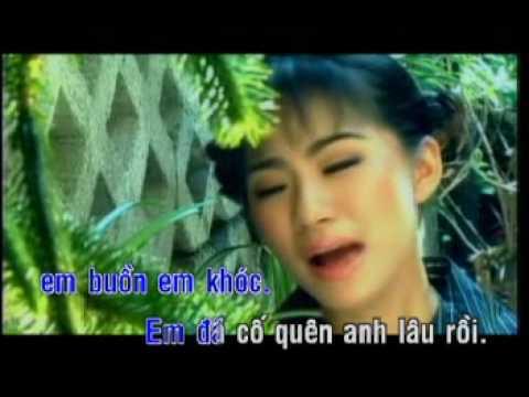 danh noi loi chia tay karaoke - H.A.T.