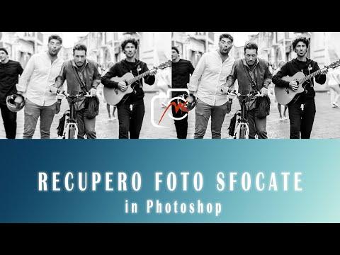 7) Riparare e modificare le nostre foto in Photoshop - Photoshop CS5 - Tutorial Italiano from YouTube · Duration:  21 minutes 2 seconds