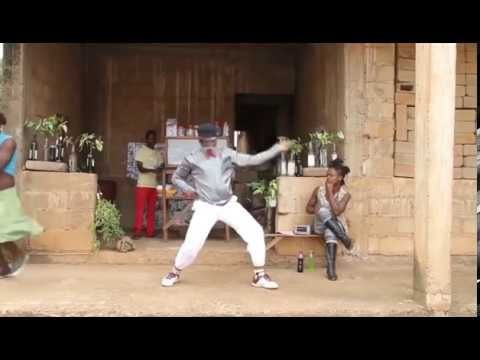 Mr Bow ft Eddy kenzo, King Kong dance( Mauricio Pacule)