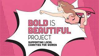 Benefit Supporting Local Charities For Women | مبادرة بينيفيت لدعم النساء في لبنان