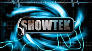 Showtek - Music on my mind
