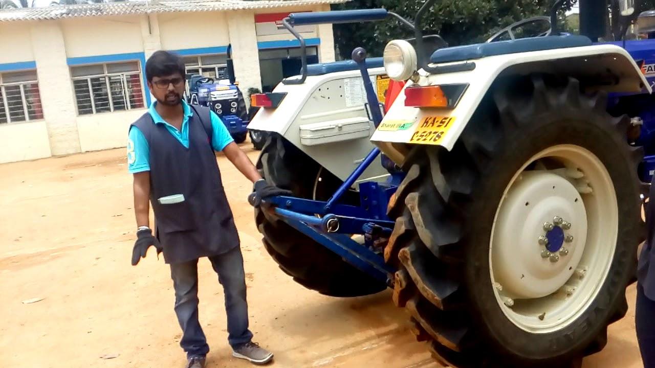 Farmtrac repair Manual