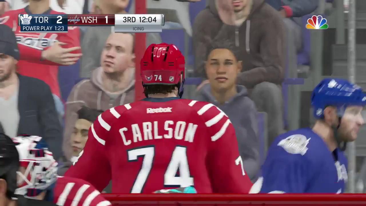 NHL 18 GameDay  5158df495