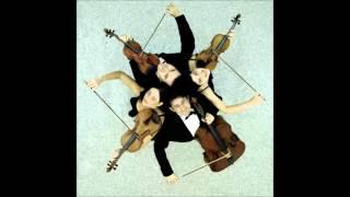 Robert Schumann - String Quartet op.41 no.1