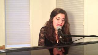 Prelude to a Kiss- Alicia Keys Cover by Samantha Rossi