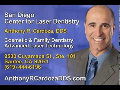 Dentist in Santee | Laser Dentist in Santee | 92071 Dentist