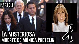 La misteriosa muerte de ex-esposa de Peña Nieto - Parte 1