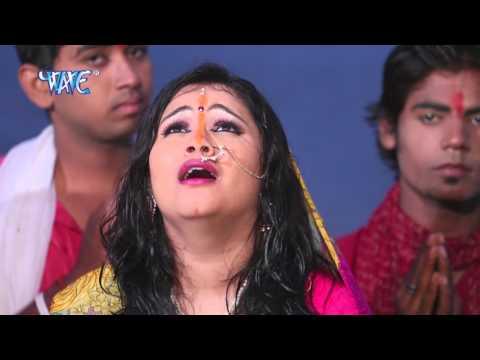 आहि उगी आदित भइले भिनुसार - Chhathi Maiya Aihe Anganwa | Anu Dubey | Chhath Pooja Song