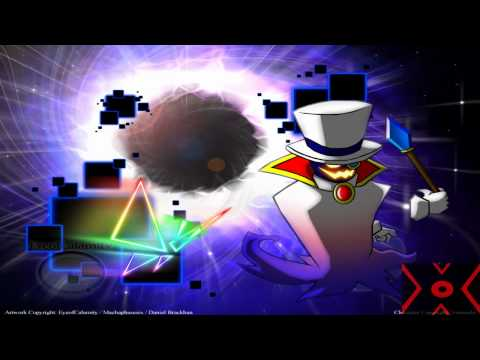 Super Paper Mario Music: Count Bleck's Theme Extended