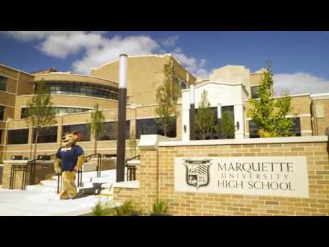 Marquette University High School Open House 2017