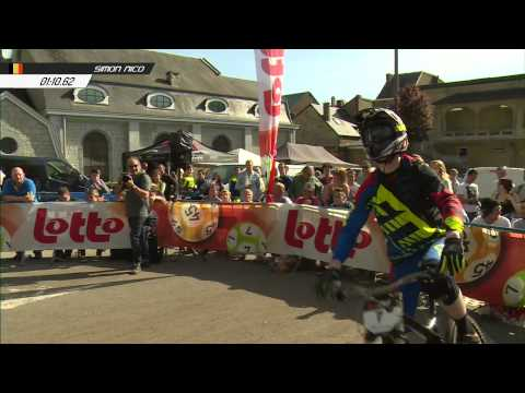 Lotto DH1 Dinant 2015 Race Review