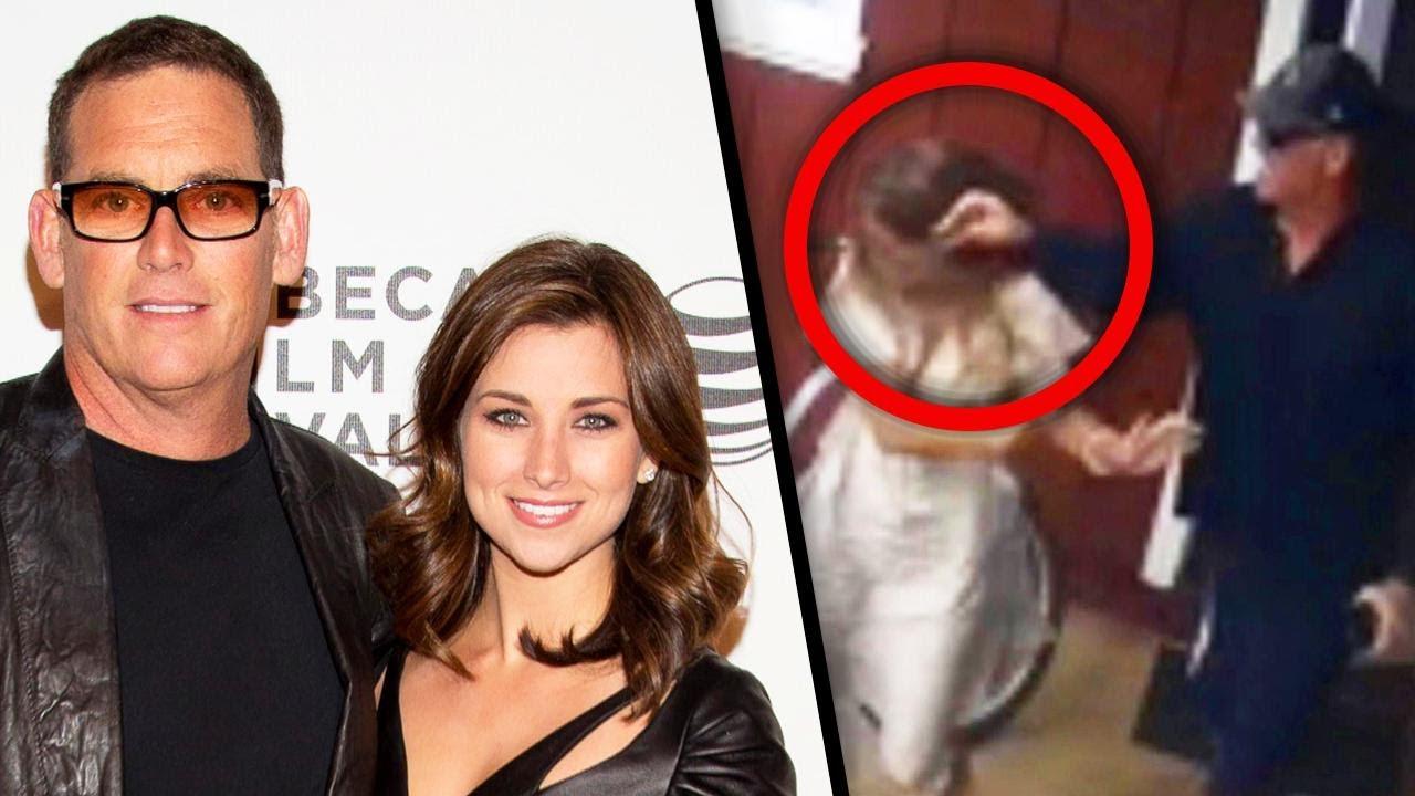 Pregnant wife hidden cam