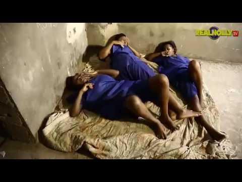 Latest Nollywood Movies   Prison Ladies Episode 1 thumbnail