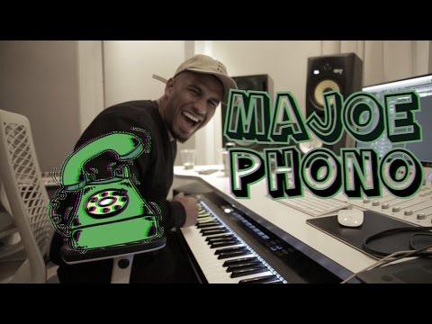 Majoe ✖️MAJOEPHONO ✖️ [ mit  Farid Bang ] Folge 1