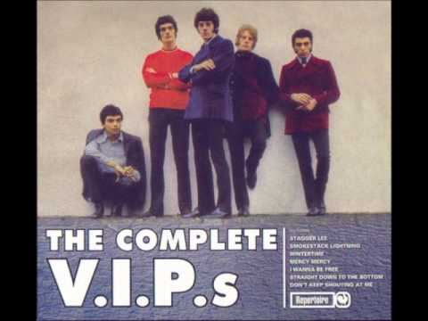 VIPs Need Somebody To Love