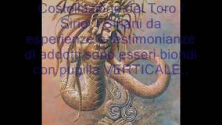 Il Dio Giaguaro ed il Dio Serpente