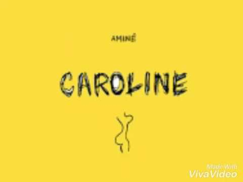 Aminè - Caroline (speed up)