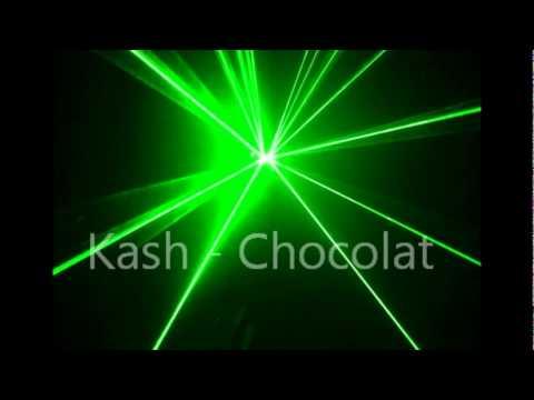 House Music :Kash - Chocolat
