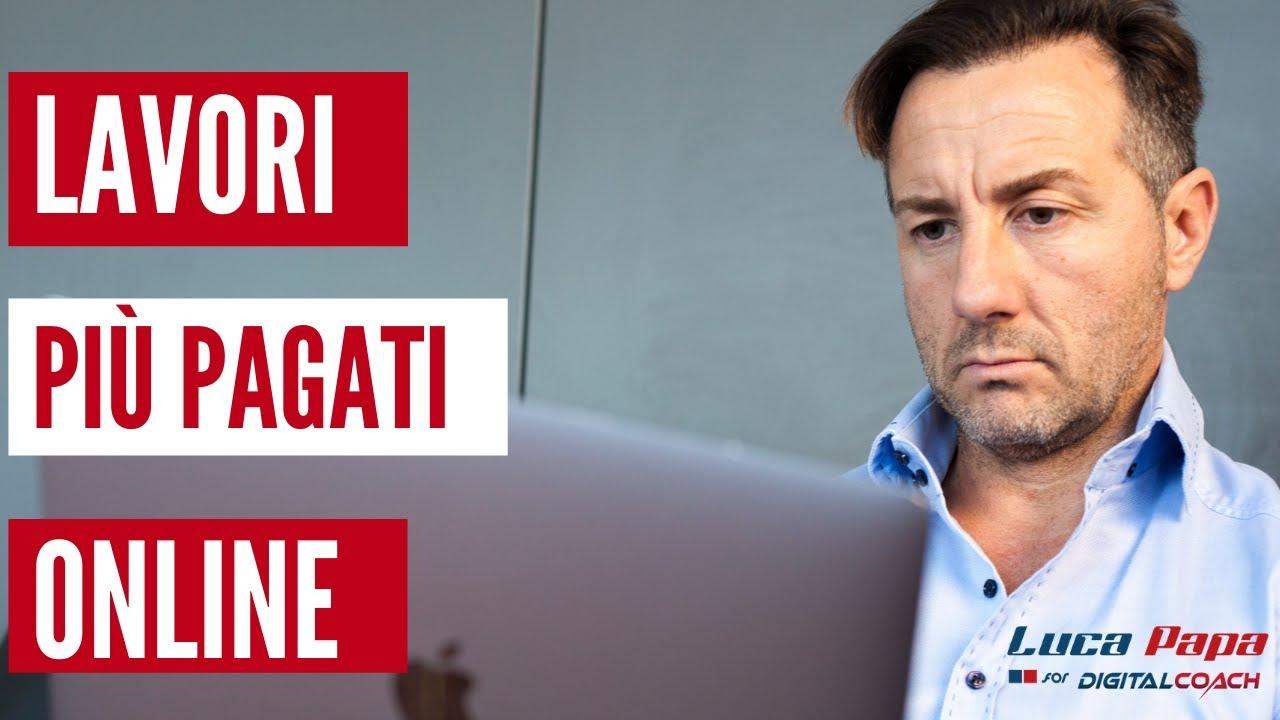 lavori online piu pagati)