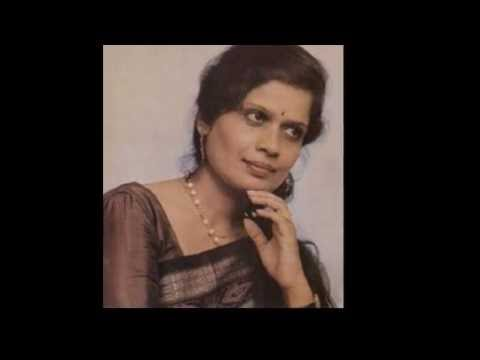 Shobha Joshi - Chand Phir Nikla (Paying Guest) - Audio only