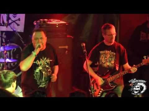 Picture Frame Seduction Live at Vive Le Punk Rock Festival in Athens on Feb 6th 2016 (Full set) (HD)