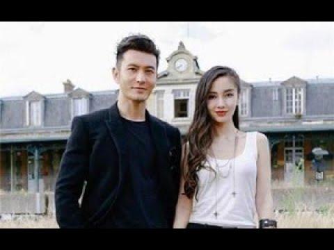 HOT:  Huỳnh Hiểu Minh chính thức nói về chuyện ly hôn  ' với Bà Xã   Angelababy