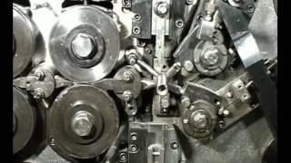 Пружинонавивочные автоматы(На видео представлена гамма пружинонавивочных автоматов для изготовления пружин: сжатия, растяжения, круч..., 2014-10-14T11:24:58.000Z)