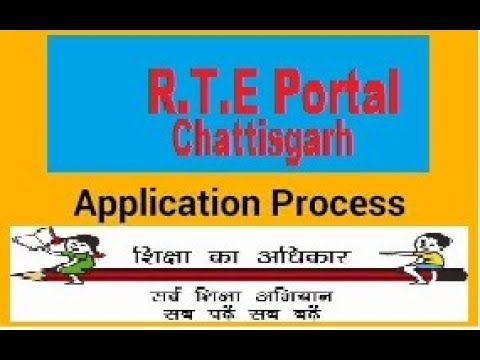 RTE PRIVATE SCHOOL REGISTRATION USER MANNUAL COMPLETE REGISTRATION PROCESS OF RTE