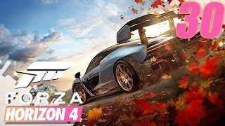 FORZA HORIZON 4 - Last Stunt Mission?! - EP30 (Gameplay Video)