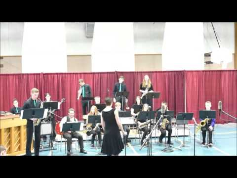 Pleasant Hill Jazz Festival 2016