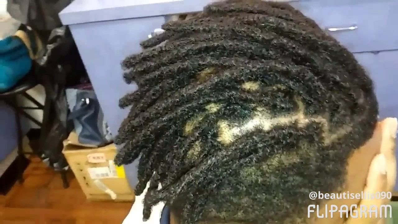 Short Loc Extensions Youtube