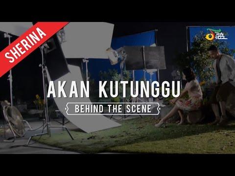Sherina - Akan Kutunggu | Behind The Scene