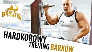 Hardkorowy Trening Barków 2017 Video