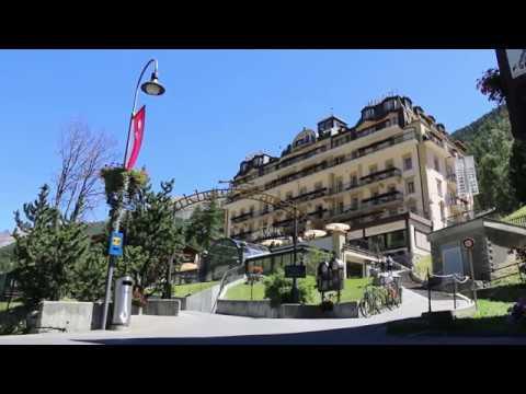 Parkhotel Beau Site, Zermatt, Switzerland