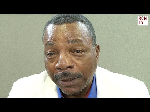 Carl Weathers Interview - Rocky, Stallone & Creed