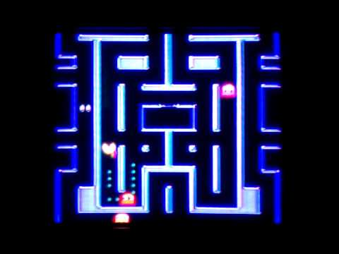 Let's Play Ms. Pac-Man (Sega Genesis) Part 2: Flashy Final Maze